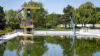 Die Schwimmbäder öffnen am 6. Juni