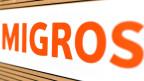 Das Logo der Migros.