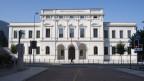 Bundesstrafgericht: Sexismus- und Mobbingvorwürfe.