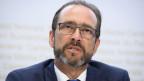 Pascal Strupler, Direktor BAG.