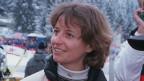 Chantal Bournissen - Superkombinations-Weltmeisterin 1992