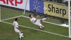Nach dem Spiel England gegen die Ukraine an der Fussball-EM 2012 wurde der Ruf nach einer Torlinien-Technologie wieder einmal besonders laut.