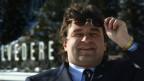 Gehörte am Abstimmungswochenende zu den Verlierern: Hotelier Ernst Wyrsch.
