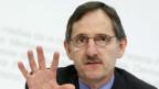 Der Zürcher Sicherheitsdirektor Mario Fehr (SP).