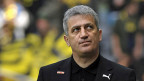 Der neue Trainer der Fussball-Nationalmannschaft: Vladimir Petkovic.
