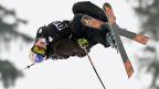 Für den 21-jährigen Elias Ambühl sind Sotschi die ersten Olympischen Winterspiele.