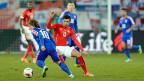 Freundschaftsspiele wie dasjenige der Schweiz gegen Kroatien am 5. März in St. Gallen, wird es nicht mehr lange geben.