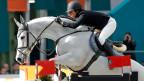 Ein Springpferd steht unter Leistungsdruck; der Zirkusartist muss mit seinen Pferden in erster Linie unterhalten. Weder Janika Sprunger (Bild) noch Fredy Knie möchten tauschen.