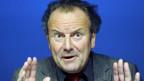 Mark Pieth ist Strafrechtsprofessor und Experte für Korruption und kennt die Fifa sehr gut.
