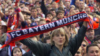 Die Fans des FC Bayern München halten treu zu ihrem Club.