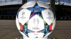 Neben der EU füllt auch die Champions League die Kassen der UEFA.