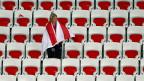 Wie Engländer und Engländerinnen das «Out» an der Euro 2016 und das «Leave» aus der EU erleben.
