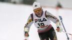 Sechsmal WM-Gold - Schweizer Rekord für Erika Hess.