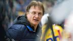 Arno del Curto ist einer der wenigen Schweizer Eishockey-Trainer im Schweizer Club Eishockey.