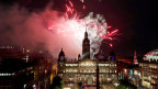 In Glasgow wurden am 1. August 2018 die European Championships feierlich eröffnet.