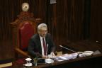 Der neue Präsident Gotabaya Rajapaksa ist selbst mit Vorwürfen im Zusammenhang mit Entführungen nach dem Bürgerkrieg konfrontiert.