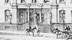 Sichere Bleibe für Reisende: Erstes Hotel in London.