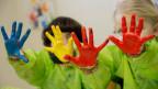 Kindern stehen alle Menschenrechte zu - sagt die UNO.