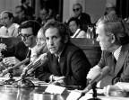 Vor einem Ausschuss des US-Kongresses