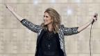 """Céline Dion landet mit """"My Heart Will Go On"""" Grosserfolg"""