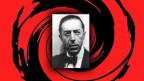 Der Spion Sidney Reilly in späteren Jahren