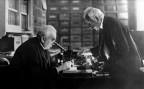 Auguste und Louis Lumière