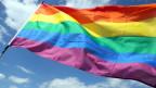 Symbol für Homo-, Trans-, Bi- und Intersexuelle