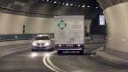Der 11,6 Kilometer lange Tunnel verbindet Frankreich und Italien.