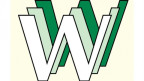 So sah das erste offizielle Logo des World Wide Web aus