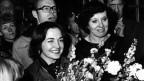 Die Nobelpreisträgerinnen 1977