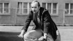 Er brachte die Berner Finanzaffäre ins Rollen: Rudolf Hafner.