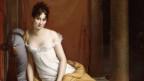 Portrait von Juliette Récamier 1805