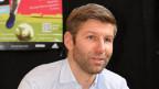 Der deutsche Fussball-Profi Thomas Hitzlsperger