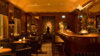 Hier trieb die Barmaid Alexandrea ihr Unwesen - die Bellevue Bar in Bern.