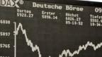 Aktienhandel soll in elf EU-Staaten künftig besteuert werden.