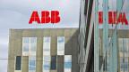 Vor 25 Jahren wurde aus Brown Boveri und Asea die ABB.