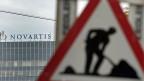 Das Hndeln des Novartis-Verwaltungsrats wirft Fragen auf.