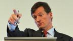 Brady Dougan, CEO der Credit Suisse.