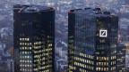 Mehr Sicherheit: Die Deutsche Bank erhöht ihr Eigenkapital.