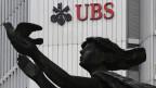 Die UBS präsentierte eine für sie erfreuliches Quartalsresultat.