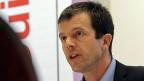 Martin Flügel, Präsident der Gewerkschaft Travail.Suisse.