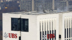 UBS-Hauptsitz in Frankfurt a.M.