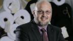 Andreas Sallmann, CEO ISA.
