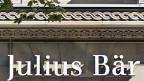 Auch von der Bank Julius Bär fordert die US-Steuerbehörde IRS nun die Offenlegung von Bankkundendaten.