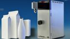 Schlagrahm-Automat «Whipper» der Firma Thermoplan aus Weggis.