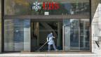 Neues Ungemach für Schweizer Bankien.