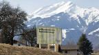 Es wird teurer, ein Eigenheim zu erwerben. Projekt für eine Einfamilienhaus Überbauung in Igis im Churer Rheintal.