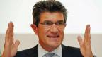 Patrick Odier, Präsident der Bankiervereinigung Swiss Banking