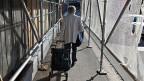 Auf dem Weg zu tieferen Pensionskassenrenten?