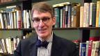 Finanzexperte Jim Grant.